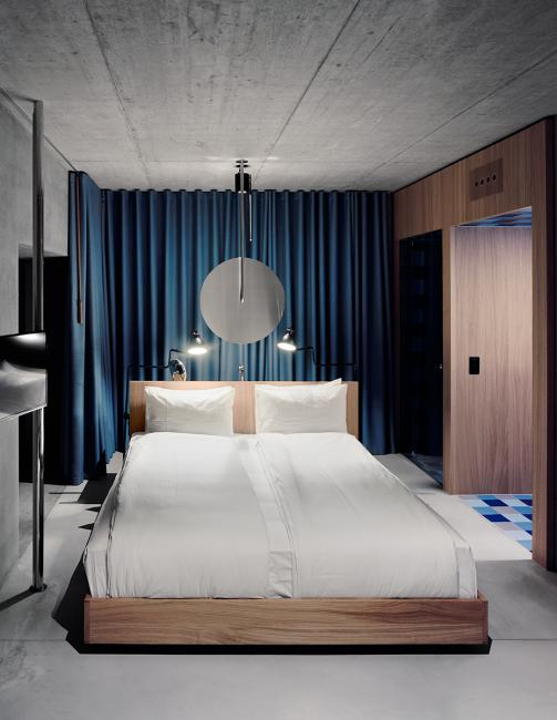 Hotel: Suite small, Photo: Rasmus Norlander