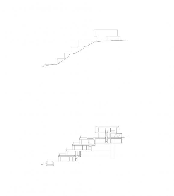 Terraces | E2A Architects Zurich